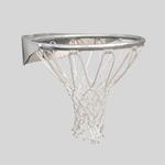 Obręcz do koszykówki model 264.4 skrzynkowa cynkowana w sklepie internetowym Grez.pl