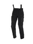 Spodnie Damskie tekstylne Tacoma Lady firmy Modeka (popielate i czarne) w sklepie internetowym Sklepikmotocyklowy.pl