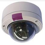 Atrapa kamery metalowa, profesjonalna, prawdziwa z obiektywem oraz przewodem, obudowa kamery, BK w sklepie internetowym Mdh-system.pl