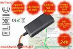 Uniwersalny samochodowy lokalizator GPS / GSM ELMIC ET200 GPS tracker WeTrack 2 w sklepie internetowym  elmic
