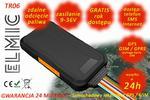 Samochodowy lokalizator GPS GSM ELMIC TR06 GPS tracker w sklepie internetowym  elmic