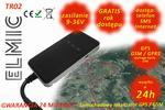 Samochodowy lokalizator GPS / GSM ELMIC TR02 GPS tracker w sklepie internetowym  elmic
