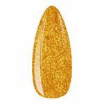 Lakier hybrydowy Easy 3W1 Ruby 40 - Złoty \ 40 Ruby w sklepie internetowym em-nail.pl