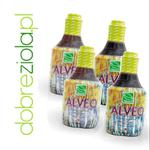 4 x Alveo miętowe 950 ml (MINT) firmy Akuna w sklepie internetowym Dobreziola.pl