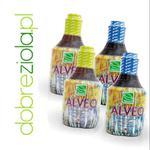 4 x Alveo 950 ml (MIX) firmy Akuna w sklepie internetowym Dobreziola.pl
