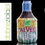 Alveo winogronowe 950 ml (GRAPE) firmy Akuna w sklepie internetowym Dobreziola.pl