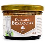 Dziegieć Brzozowy 230 ml - Dary Natury w sklepie internetowym Ziolowyzakatek.sklep.pl