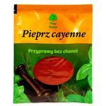"""Pieprz Cayenne 30g - Dary Natury """"przyprawy bez chemii"""" - w saszetce w sklepie internetowym Ziolowyzakatek.sklep.pl"""