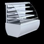 Regał chłodniczy RAPA RCh-O 196 / 70 w sklepie internetowym Mrozan
