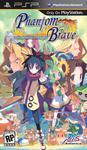 Phantom Brave: The Hermuda Triangle - PSP w sklepie internetowym GameOver.pl