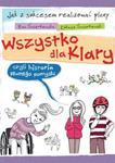 Wszystko dla Klary, czyli historia pewnego pomysłu w sklepie internetowym Oczytani.pl