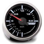 Wskaźnik doładowania TURBO - Turbosmart w sklepie internetowym Inter-Rally.pl