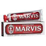 MARVIS ROSSO Cinnamon Mint Pasta Cynamon i Mięta w sklepie internetowym DomowyStomatolog.pl