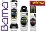 BAMA SNEAKER Zestaw 3w1 Clean Care Protect Fresh Szampon Impregnat Dezodorant w sklepie internetowym cizemka.pl