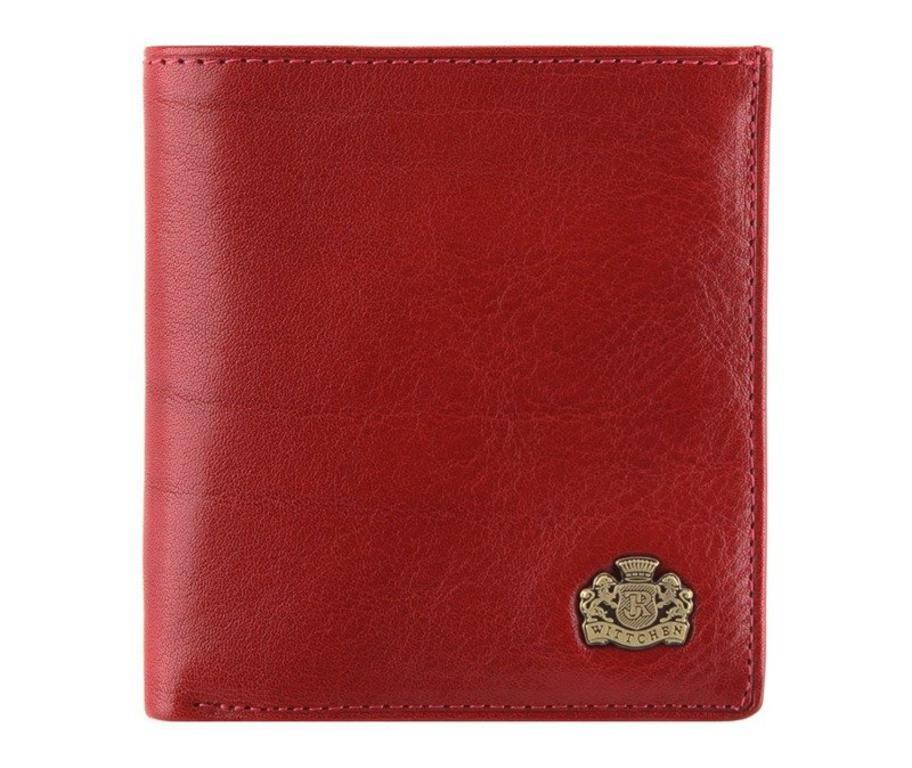 ffebe360a2e1d Portfel damski WITTCHEN 10-1-065 czerwony - czerwony w sklepie internetowym  Gala24. Powiększ zdjęcie