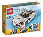 LEGO CREATOR 31006 Zdobywcy autostrad w sklepie internetowym Planeta Klocków