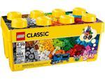 LEGO Classic 10696 Kreatywne klocki LEGO, średnie pudełko w sklepie internetowym Planeta Klocków Sklep z klockami LEGO