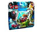 LEGO Chima 70113 Bitwy Chi w sklepie internetowym Planeta Klocków Sklep z klockami LEGO