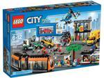 LEGO City 60097 Plac miejski w sklepie internetowym Planeta Klocków Sklep z klockami LEGO