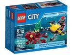 LEGO City 60090 Skuter głębinowy w sklepie internetowym Planeta Klocków Sklep z klockami LEGO