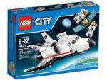 LEGO City 60078 Miniprom kosmiczny w sklepie internetowym Planeta Klocków Sklep z klockami LEGO