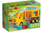 LEGO Duplo 10601 Ciężarówka w sklepie internetowym Planeta Klocków