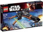 LEGO Star Wars 75102 Poe's X-Wing Starfighter w sklepie internetowym Planeta Klocków Sklep z klockami LEGO