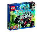 LEGO Chima 70004 Wilczy pojazd Wakza w sklepie internetowym Planeta Klocków Sklep z klockami LEGO