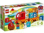 LEGO DUPLO 10818 Moja pierwsza ciężarówka w sklepie internetowym Planeta Klocków