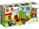 LEGO DUPLO 10819 Mój pierwszy ogród w sklepie internetowym Planeta Klocków Sklep z klockami LEGO
