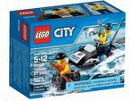 LEGO City 60126 Ucieczka na kole w sklepie internetowym Planeta Klocków Sklep z klockami LEGO