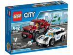 LEGO City 60128 Policyjny pościg w sklepie internetowym Planeta Klocków Sklep z klockami LEGO