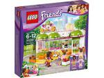 LEGO Friends 41035 Bar z sokami w Heartlake w sklepie internetowym Planeta Klocków Sklep z klockami LEGO