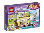 LEGO Friends 41037 Letni domek Stephanie w sklepie internetowym Planeta Klocków