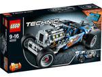LEGO TECHNIC 42022 Hot rod w sklepie internetowym Planeta Klocków