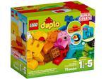 LEGO DUPLO 10853 Zestaw kreatywnego budowniczego LEGO® DUPLO® w sklepie internetowym Planeta Klocków