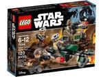 LEGO Star Wars 75164 Zestaw bitewny Rebel Trooper w sklepie internetowym Planeta Klocków Sklep z klockami LEGO