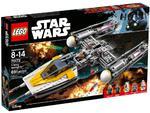 LEGO Star Wars 75172 Y-Wing Starfighter w sklepie internetowym Planeta Klocków Sklep z klockami LEGO