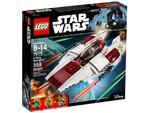 LEGO Star Wars 75175 A-Wing Starfighter™ w sklepie internetowym Planeta Klocków Sklep z klockami LEGO