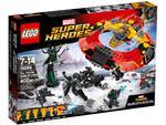 LEGO Super Heroes 76084 Ostateczna bitwa o Asgard w sklepie internetowym Planeta Klocków Sklep z klockami LEGO