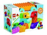 LEGO DUPLO 10554 Kreatywny pojazd do ciągnięcia w sklepie internetowym Planeta Klocków Sklep z klockami LEGO