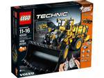 LEGO Technic 42030 Koparka VOLVO L350F w sklepie internetowym Planeta Klocków Sklep z klockami LEGO