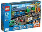 LEGO City 60052 Pociąg towarowy w sklepie internetowym Planeta Klocków