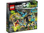 LEGO Hero Factory 44029 Królowa z głębi w sklepie internetowym Planeta Klocków