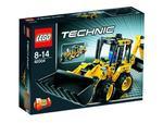 LEGO Technic 42004 Koparko-ładowarka w sklepie internetowym Planeta Klocków Sklep z klockami LEGO