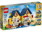 LEGO Creator 31035 Domek na plaży w sklepie internetowym Planeta Klocków