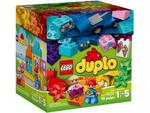 LEGO Duplo 10618 Zestaw kreatywnego budowniczego w sklepie internetowym Planeta Klocków