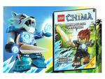 LEGO Legends of Chima LAB202L Niesamowita przygoda w sklepie internetowym Planeta Klocków Sklep z klockami LEGO