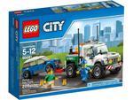 LEGO City 60081 Samochód pomocy drogowej w sklepie internetowym Planeta Klocków Sklep z klockami LEGO