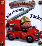 Wóz strażacki Jacka. Mały chłopiec w sklepie internetowym Podrecznikowo.pl